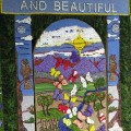 Derbyshire Well Dressings – a doggie day out!