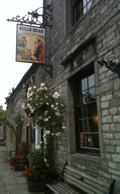 Dog Friendly Pubs Baslow