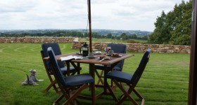 Enjoy the outdoors at Ringehay Holiday Cottages