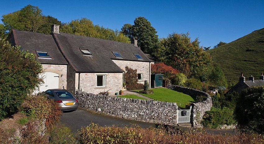 Valley View, Dovedale Holiday Cottage