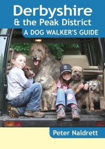 Derbyshire dog walkers front cover