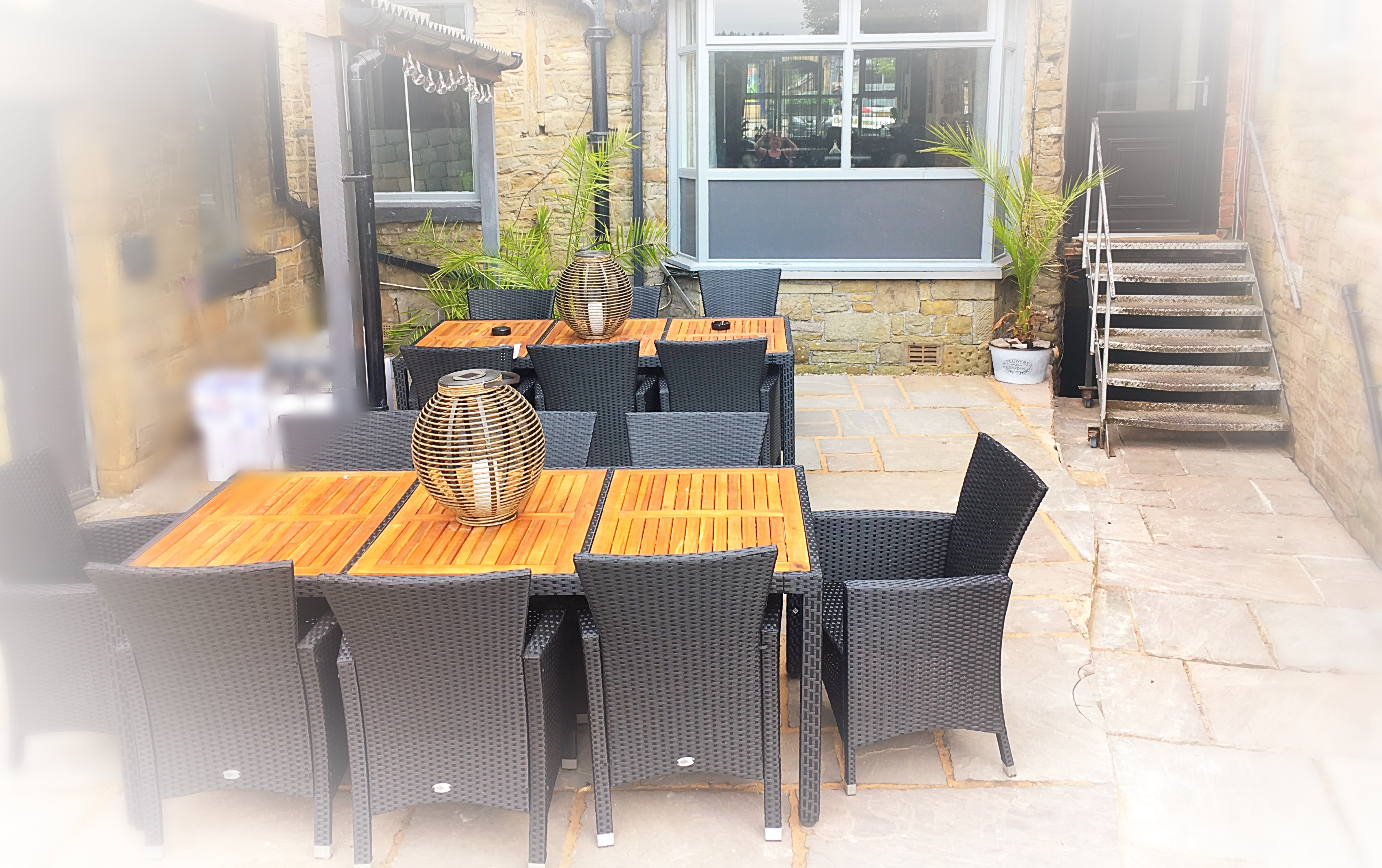 Dog Friendly Pubs Tideswell
